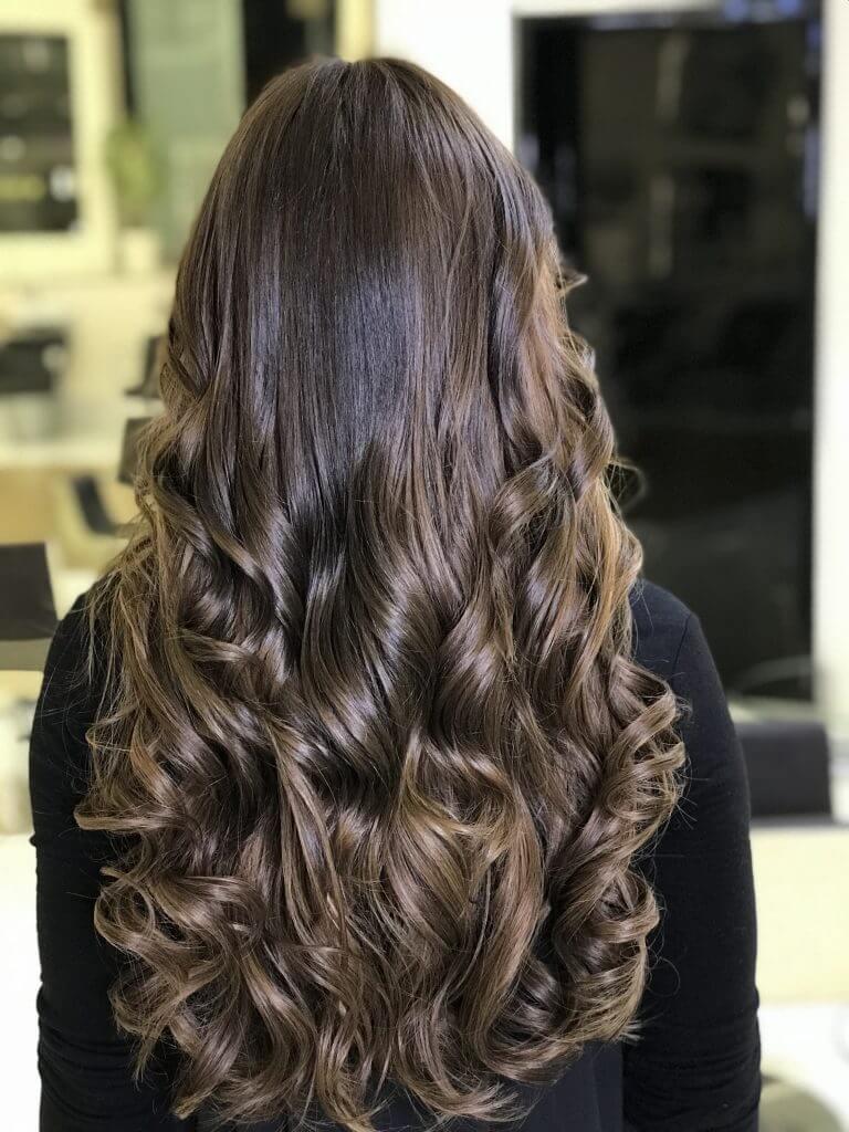 Hair Treatment Transformations 3