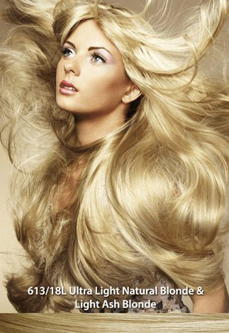 Our Hair Extensions Colors Dubai 10