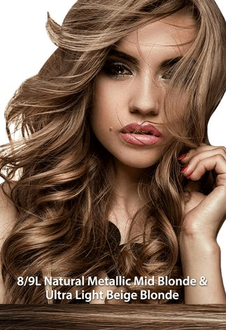 Our Hair Extensions Colors Dubai 29