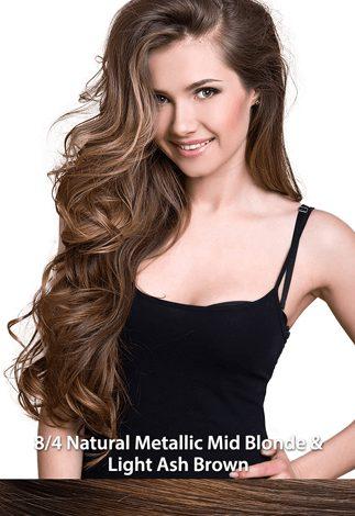 Our Hair Extensions Colors Dubai 31