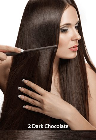 Our Hair Extensions Colors Dubai 5