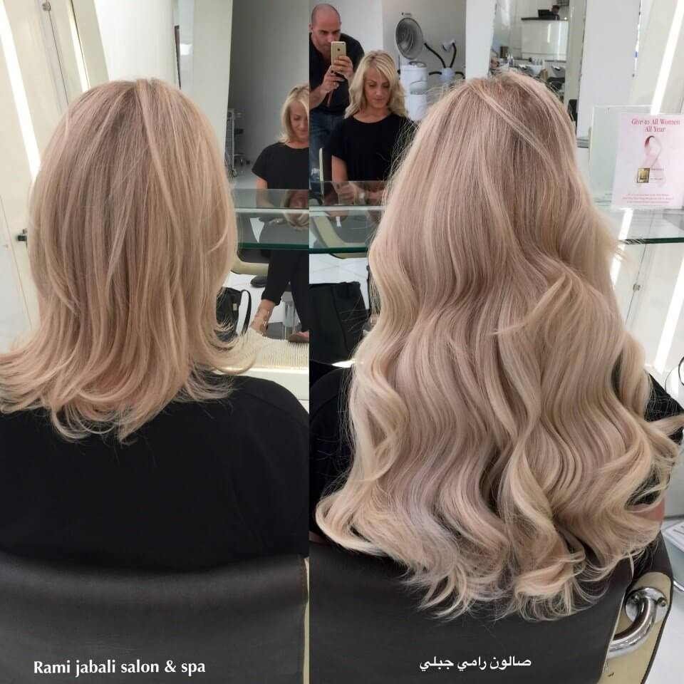 Ramijabali Our Work Beautiful Hair Dubai 1