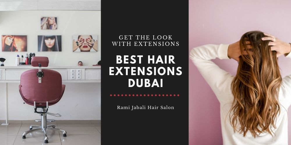 Best Hair Extensions Dubai