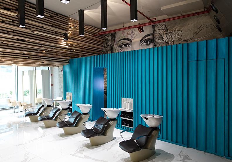 Spa Salon Ramijabali Palm Jumeirah Dubai 2019 1