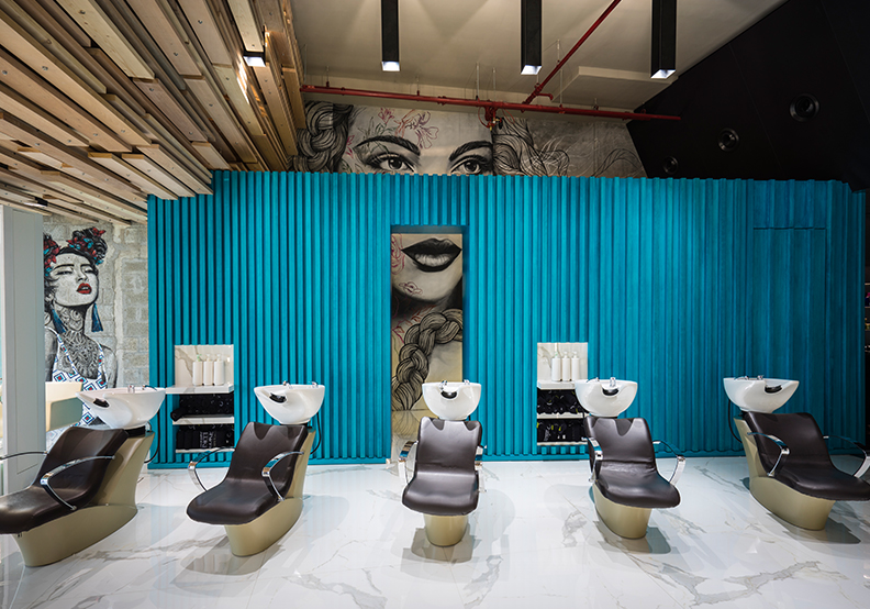 Spa Salon Ramijabali Palm Jumeirah Dubai 2019 3