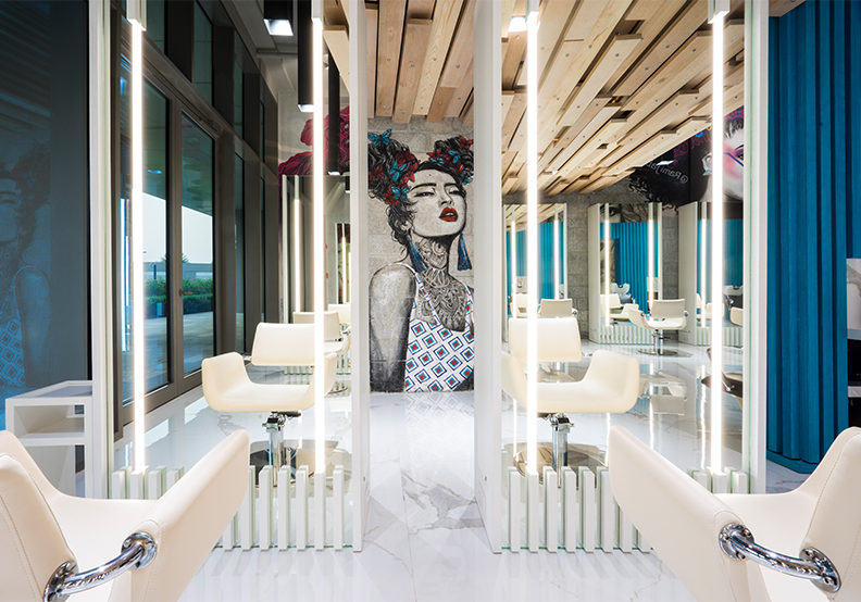 Spa Salon Ramijabali Palm Jumeirah Dubai 2019 4