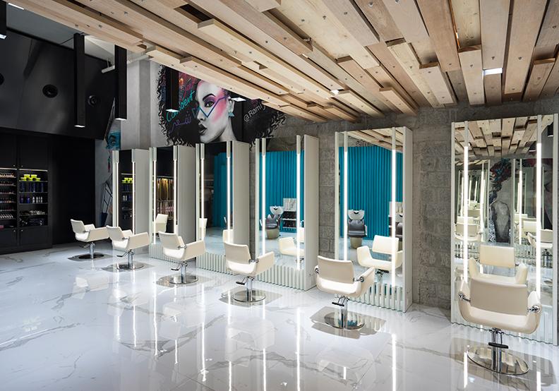 Spa Salon Ramijabali Palm Jumeirah Dubai 2019 7