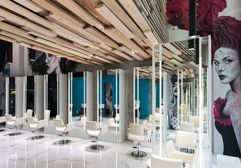 Spa Salon Ramijabali Palm Jumeirah Dubai 2019 9