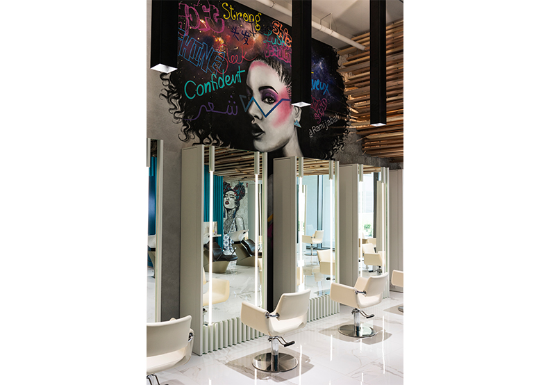 Spa Salon Ramijabali Palm Jumeirah Dubai 2019 Image2