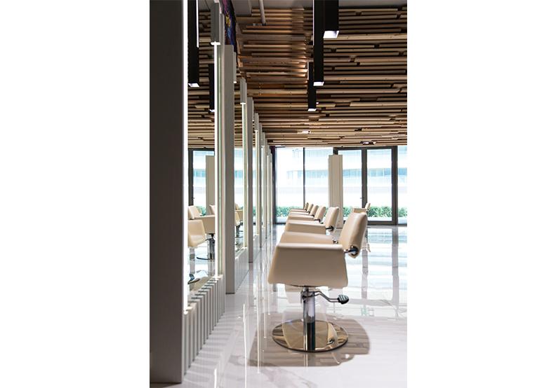 Spa Salon Ramijabali Palm Jumeirah Dubai 2019 Image3