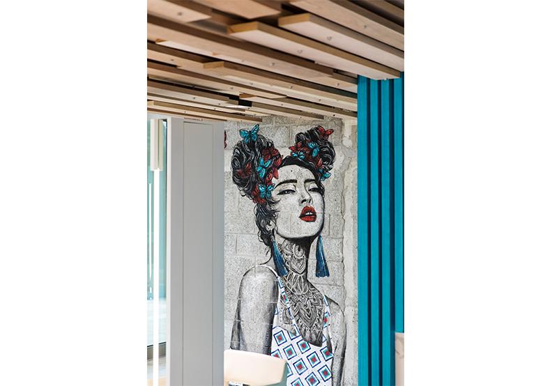 Spa Salon Ramijabali Palm Jumeirah Dubai 2019 Image5