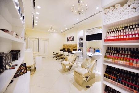 Boudoir Beauty Lounge