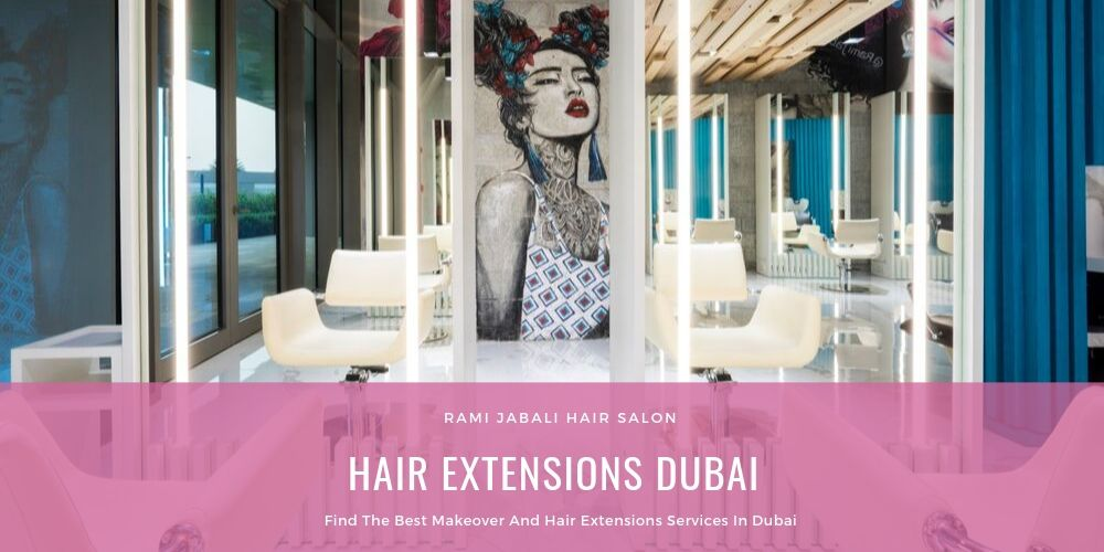 Hair Extensions Dubai