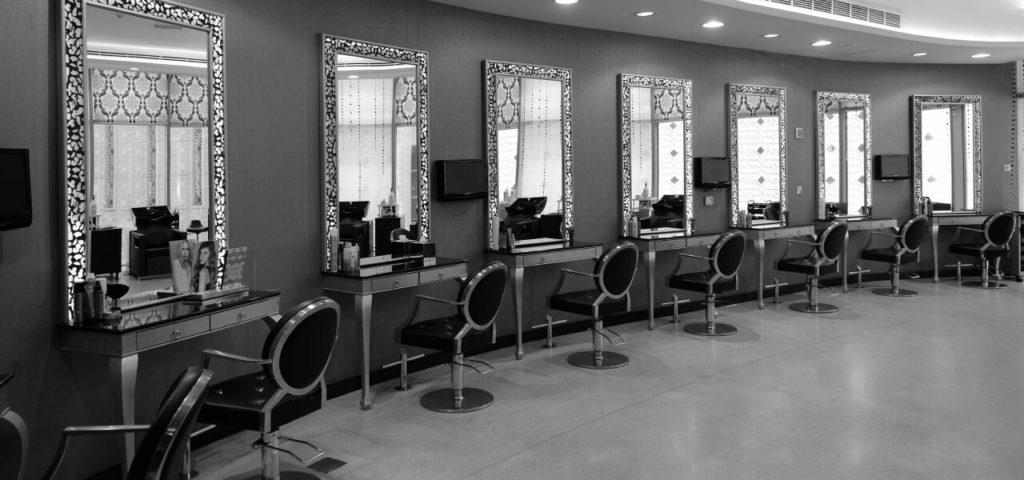 Jacques La Coupe Hair Extensions Dubai