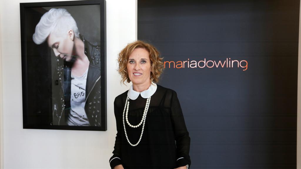 Mariadowling Salon Dubai