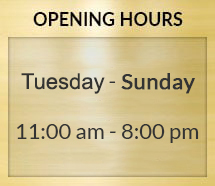 Rami Jabali Opening Hours Update Sep 10 2019